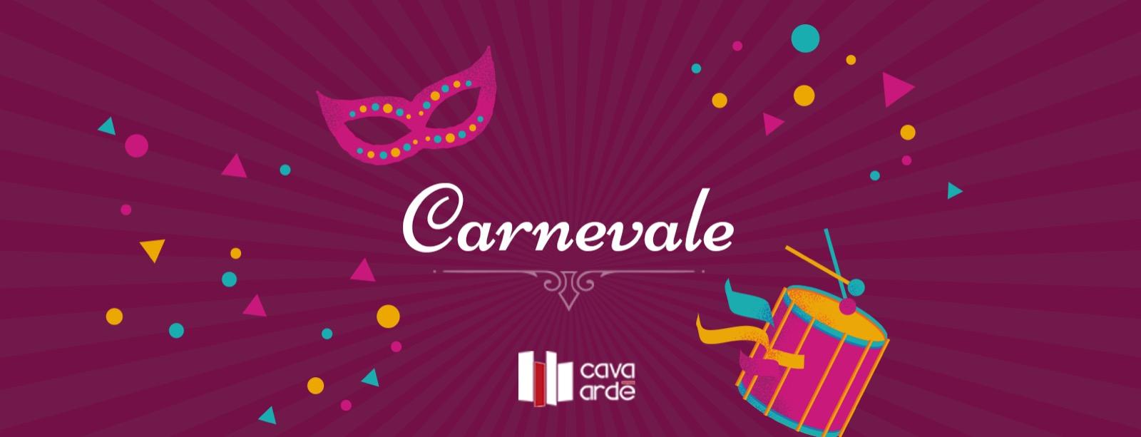 Carnevale Cava Arde